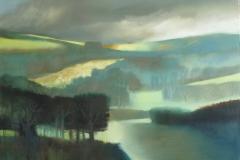 Charlie Baird Mornign-Haze