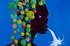 Geoff-Weedon-Artist-Moon Flower