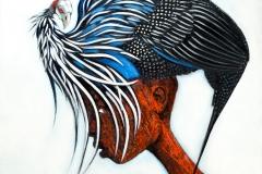 Geoff-Weedon-Artist You go to my head
