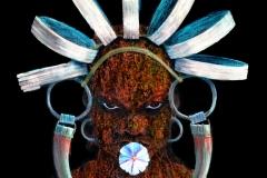 Geoff-Weedon-artist-Flower