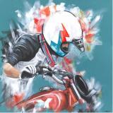 """Jet Bailey """"Malle-Rider"""""""